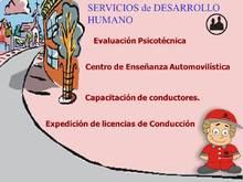 Servicio a personas