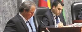 Imagen Noticia Junta Directiva ratifica gerente del CDAV