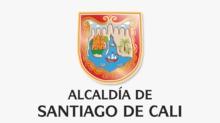 Logo alcaldia cali