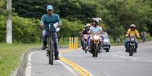 bicicarriles