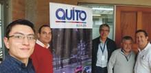 Foro Mundial de la BICI Quito