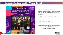 Campaña anticorrupción