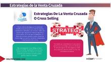Estrategia de venta cruzada