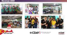 Novenas CDAV